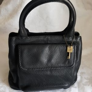 Fossil Classic leather purse